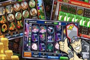 Преимущества игры в автоматы онлайн